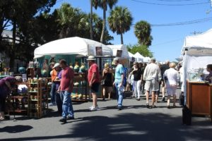 Old Florida Celebration of the Arts 2019 @ Cedar Key | Florida | United States