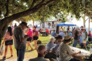 49th Annual Cedar Key Seafood Festival