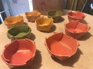 Cedar Key Empty Bowls @ Cedar Key City Park