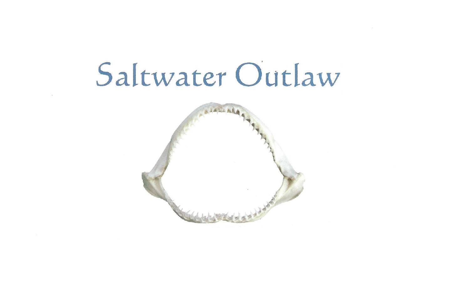 Saltwater Outlaw