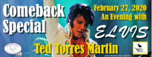 Cedar Key Dolphin Benefit Evening - Elvis Tribute @ 29 North at 83 West | Cedar Key | Florida | United States
