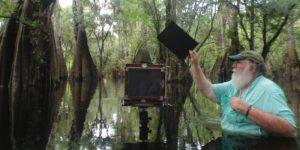 Florida's Wild Landscapes Through the Lens of Clyde Butcher @ Cedar Key Community Center | Cedar Key | Florida | United States