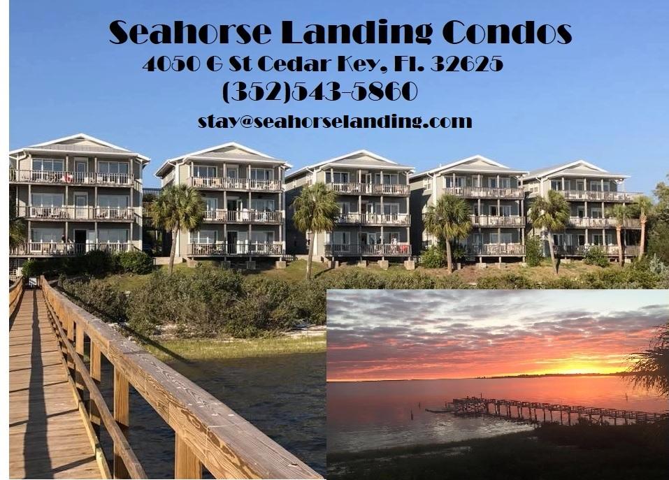 Seahorse Landing Condominiums