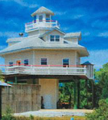 Miraculous Rye Key Lighthouse Cedar Key Chamber Of Commerce Home Interior And Landscaping Transignezvosmurscom