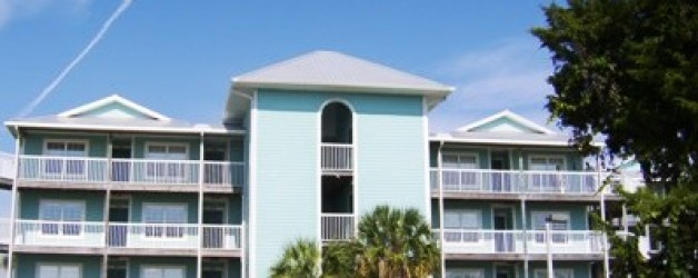Shorebird Bay Condos