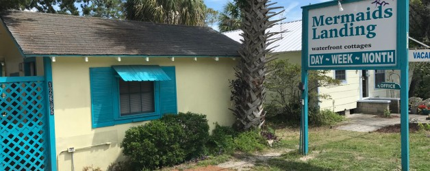 Firefly Cottages (formerly known as Mermaid's Landing)