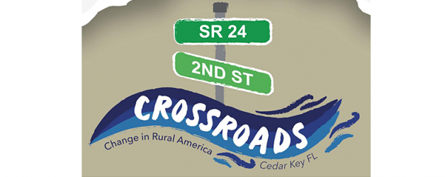 Crossroads: Smithsonian Comes to Cedar Key!