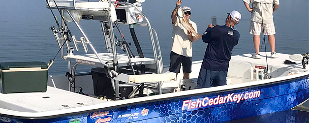 Saltwater Assassin Fishing Charters (SWAC)