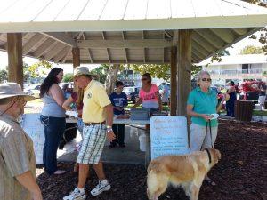 A Taste of Cedar Key @ Cedar Key City Park | Cedar Key | Florida | United States