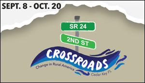 Smithsonian Crossroads Comes to Cedar Key!