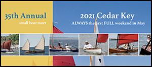 2021 Small Boat Meet