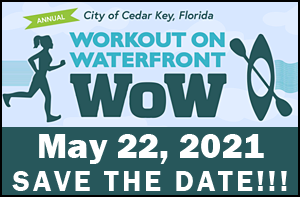 Workout on the Waterfront 2021