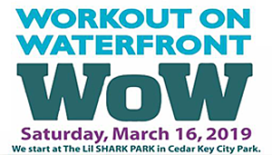 Workout on the Waterfront