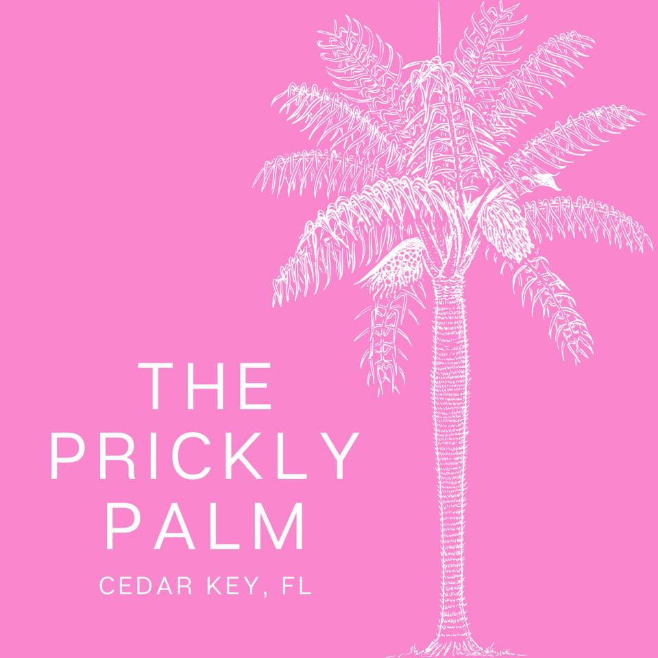 The Prickly Palm