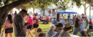 51st Annual Cedar Key Seafood Festival @ Cedar Key City Park | Cedar Key | Florida | United States