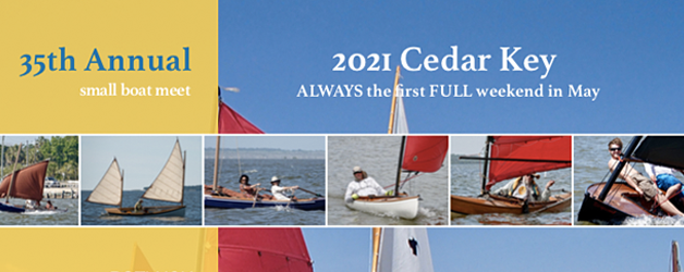 35th Annual Small Boat Meet