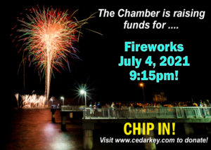 Help Fund the BEST Fireworks Show in Florida!