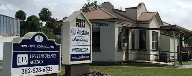 Levy Insurance Agency, Inc.