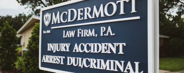 McDermott Law Firm, P.A.