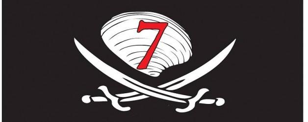 2022!!!!! —- 7th Cedar Key Pirate Invasion