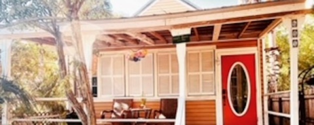 Foxwell Cottage – Old Cottage Door Living llc