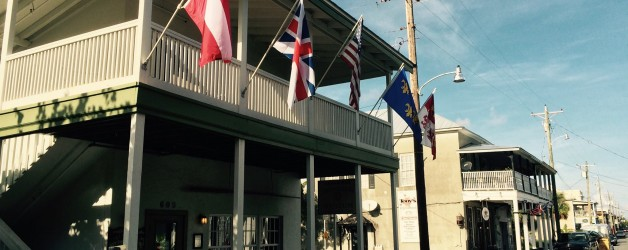 Cedar Key Historical Society & Museum
