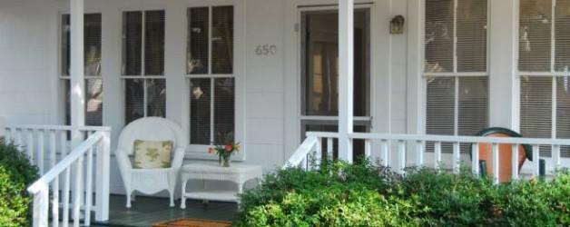 Eva Mae's Cottage